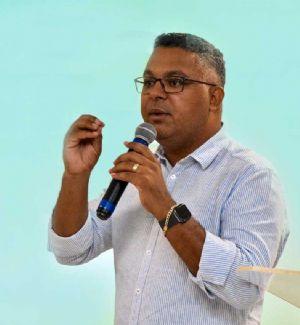 Eroaldo de Oliveira