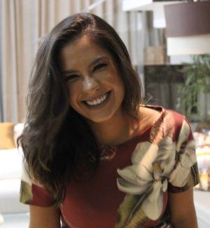 Ana Paula M. Palhano