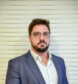 Antônio Fernando Ribeiro Pereira