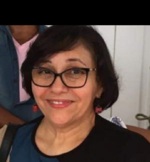 Profª. Tereza Higa