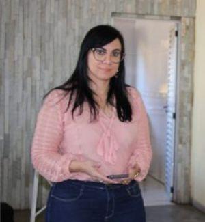 Edleusa Afonso Mesquita Filgueiras