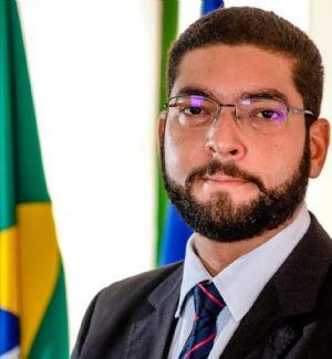 José Rodrigues Rocha Júnior