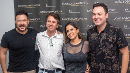 Show de João Bosco e Vinícius