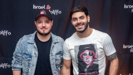 Show de Israel e Rodolffo