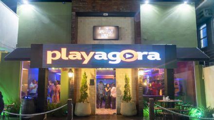 Lançamento do PlayAgora