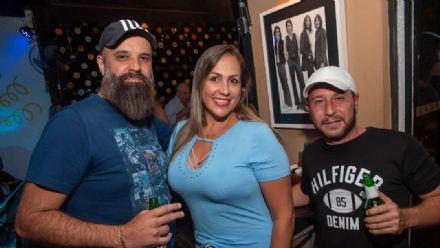 Sábado tem Rock and Roll no Bar do Edgare