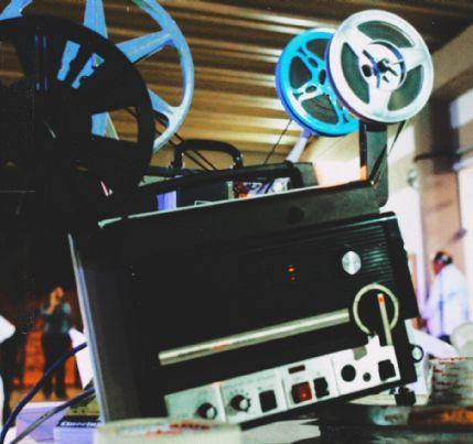 Em série de curtas comentados, Cineclube resguarda memória audiovisual de MT