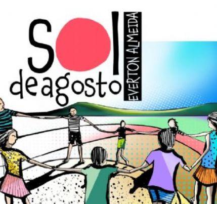 Músico lança, nesta sexta, o álbum Sol de Agosto com músicas autorais e poemas