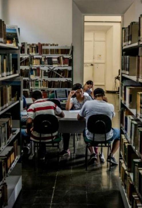 Formação de Mediadores de Leitura abre turma