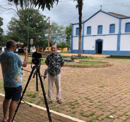 CALM lança documentário e livro de poesia