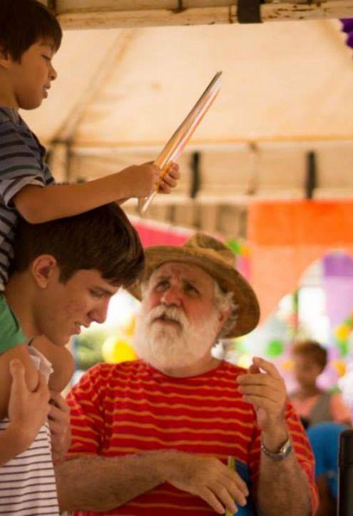 Inclusão Literária: vaquinha arrecada fundos e Papai Noel pede novas doações