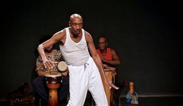 Inédito em Cuiabá, longa 'Danças Negras' será exibido no Cine Teatro nesta terça