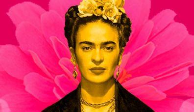 Governo mexicano descobre voz de Frida Kahlo; ouça