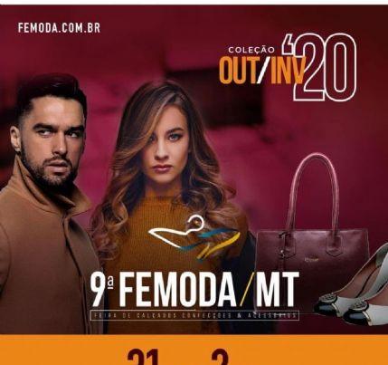 A 9ª edição FEMODA