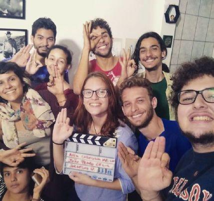 Coletivo exibe filmes e estreia curta nas redes sociais do Cine Teatro