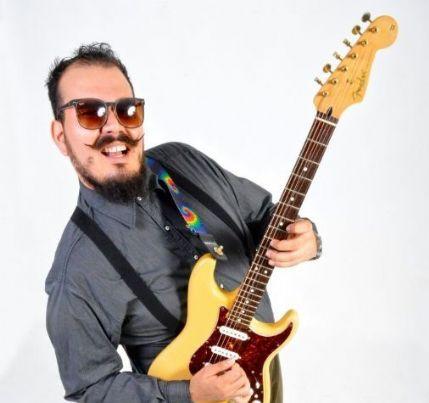 Henrique Maluf estreia programa online e semanal com artistas regionais
