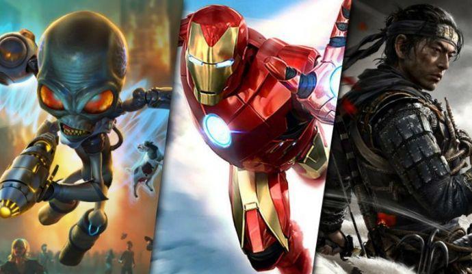 Games: confira os lançamentos de julho 2020