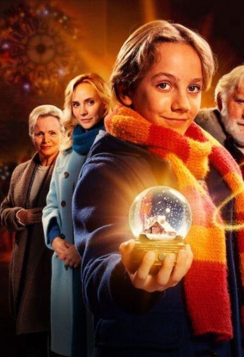 Netflix anuncia 28 títulos de Natal a partir de 1º de Novembro