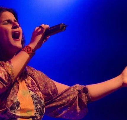 Estela Ceregatti é atração de circuito online do Prêmio Grão de Música