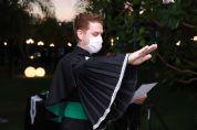 Colações de grau online e por drive thru são alternativas para formandos na pandemia
