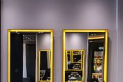 Cuiabá ganha novo salão com conceito boutique e galeria de obras de arte