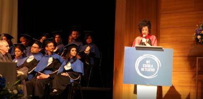 MT Escola forma segunda turma do curso superior de teatro