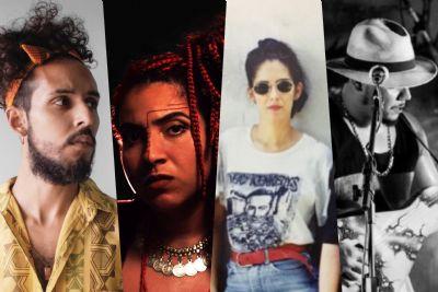 GTW, festival online e rap mato-grossense são destaques da semana no Entretê