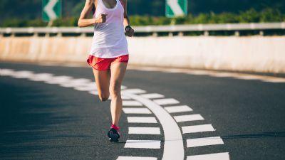 Corredores de elite realizam 'vaquinha' e prova online em prol de atletas