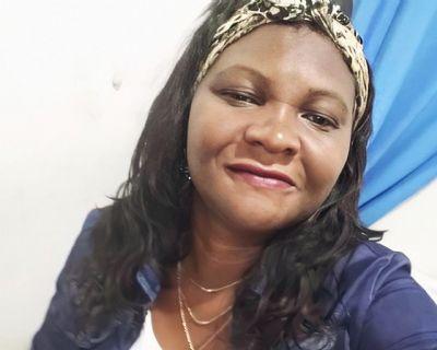Produtora rural quilombola precisa de ajuda para tratar câncer de mama