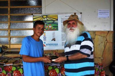 Feirinha em condomínio de Cuiabá terá barraca de arrecadação para o projeto Inclusão Literária