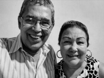 Morre  jornalista e poeta João Bosquo Cartola