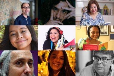Com palestras e espetáculos, 3º Contos do Mato reúne virtualmente dezenas de escritores