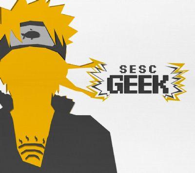 Sesc Geek: evento reúne atrações online e presenciais da cultura pop e nerd