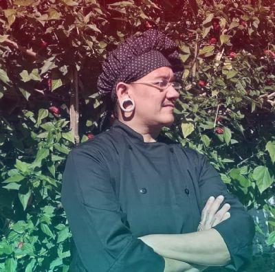 No mês da Visibilidade Trans, morre em Cuiabá o Chef Thião Coelho