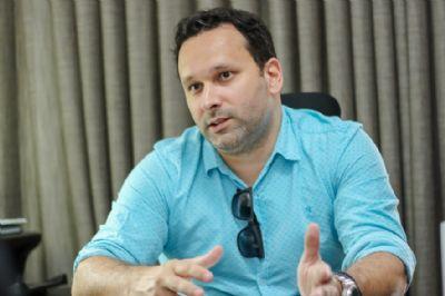 Bruno Bini, o diretor de Loop, vai para UTI e deve repetir exame de Covid-19