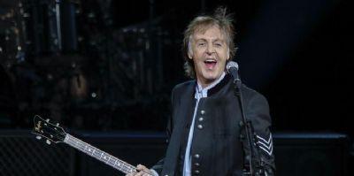 Lollapalooza anuncia shows de Paul McCartney, Metallica, The Cure e mais; confira line-up