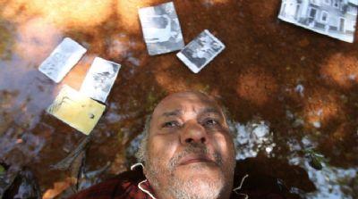 Dos palcos para as telas: UFMT filma peça estrelada por Ivan Belém
