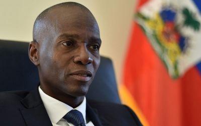 Protestos violentos em Porto Príncipe pedem renúncia do presidente do Hait