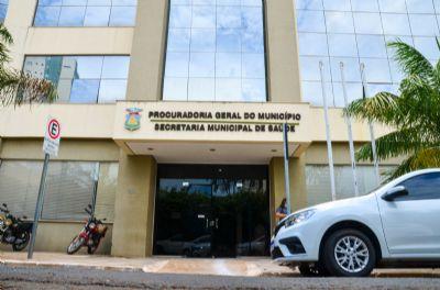 Cuiabá garante suspensão de pagamento a empresas da Saúde investigadas