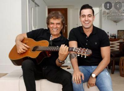 Cantor sertanejo investe em condomínio de luxo em Chapada dos Guimarães