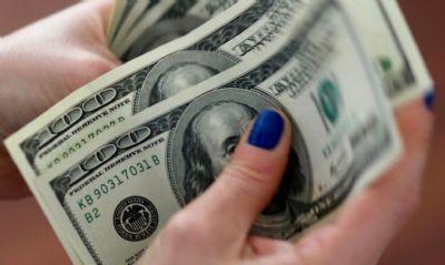 Inflação nos EUA faz dólar subir e ultrapassar R$ 5,30