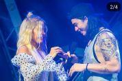 Whindersson Nunes é pedido em casamento durante show em Cuiabá