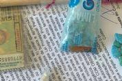 Jack Paparazzo é preso com drogas em casa - vídeo