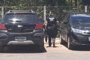 Casal é preso pela Polícia Civil suspeito de roubos a motoristas de aplicativos em Cuiabá