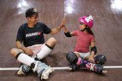 Conheça a história de crianças com talentos na moda, música e esporte