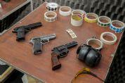 Cresce em 40% a procura por cursos de tiro em Cuiabá; veja vídeo