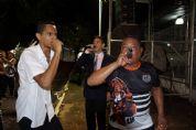 Boca Suja completa 25 anos e integrantes contam trajetória do bloco em samba-enredo