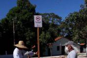Central de Associações Rurais de Cuiabá realiza ações durante a pandemia