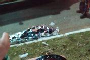 Motorista de Jaguar é procurado suspeito de matar homem atropelado em Cuiabá
