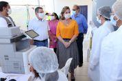 Barreiras sanitárias: VG atende cerca de 34,7 mil e realiza 1.412 procedimentos em 16 dias